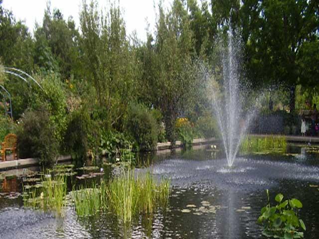 Ornamental-Fountains-Bellagio-Hotel