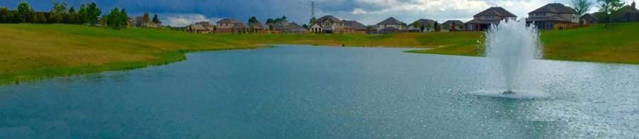 Aeration Healthy Water