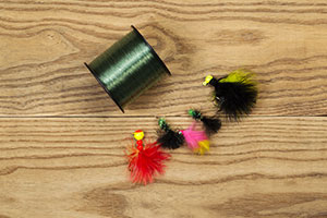 best bass fishing wire
