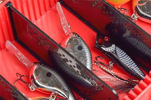 baas fishing lures